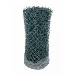 Pletivo  čtyřhranné PVC 150, 25m