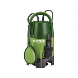 EXTOL CRAFT  čerpadlo ponorné, 750W, 13000l/hod 414141