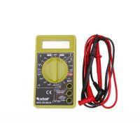 EXTOL CRAFT  multimetr digitální (U, I, R) 600011