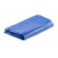 Plachta  3x4m 80g/m2 modrá