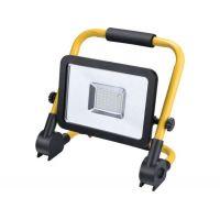 EXTOL LIGHT  reflektor LED, nabíjecí s podstavcem, 800lm, Li-ion 43122
