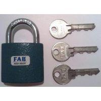 Zámek visací 30H/63 ASSA ABLOY 3 klíče