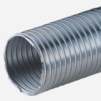 Potrubí AL-flexi  100mm x 1m